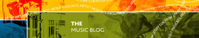 Music Blog Romania